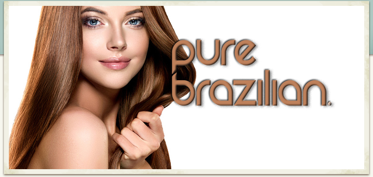 pure brazilian hair treatment