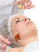 Pumpkin Harvest Glow Facial