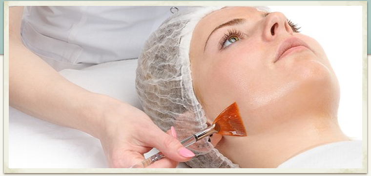 amazing facial peels